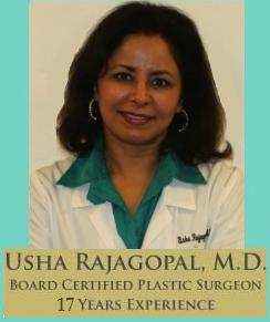 dr usha rajagopal
