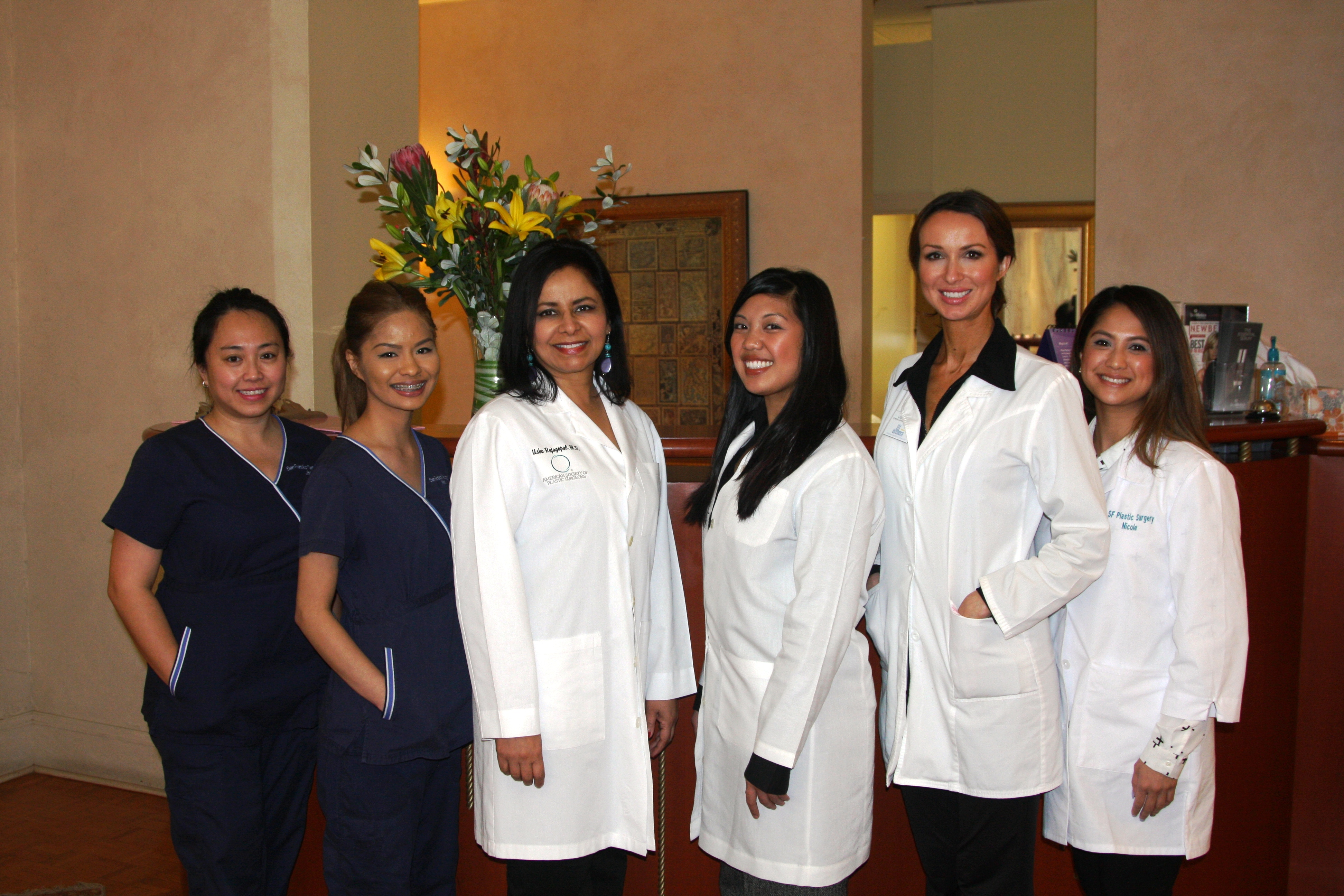 Dr. Rajagopal - San Francisco Plastic Surgery & Laser Center