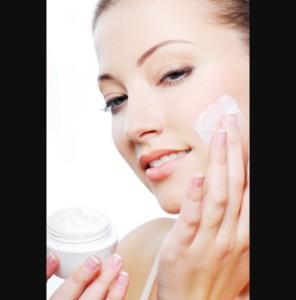 Dr. Usha Rajagopal thinks it's important to moisturize
